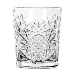 Hobstar Glas Old Fashioned