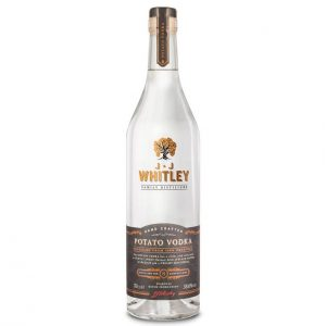 JJ Whitley Potato Vodka 0,7