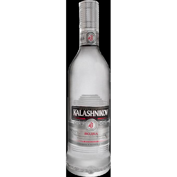 Kalashnikov Elite Vodka 0,7