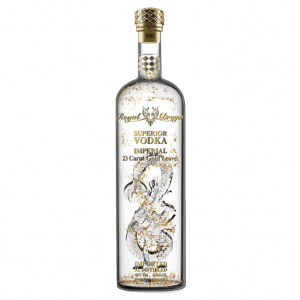 Royal Dragon Vodka Superior