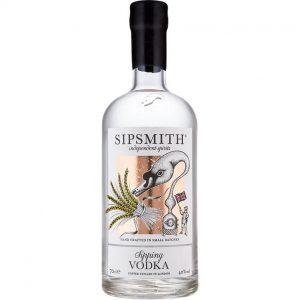 Sipsmith Vodka