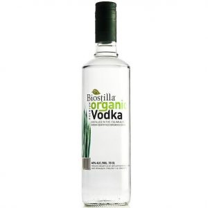 Biostilla Vodka