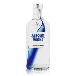 Absolut Originality Vodka