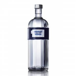 Absolut Mode Vodka