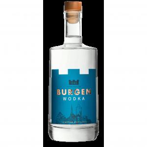 Burgen Vodka