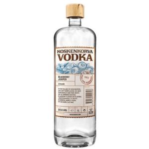 Koskenkorva Blueberry Vodka