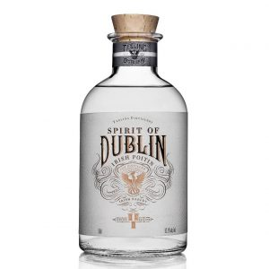 Spirit of Dublin Poitin Irish