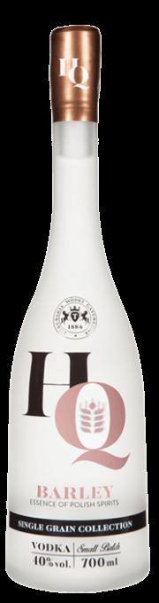 HQ Vodka Barley 0,7