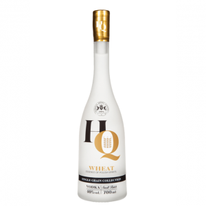 HQ Wheat Vodka