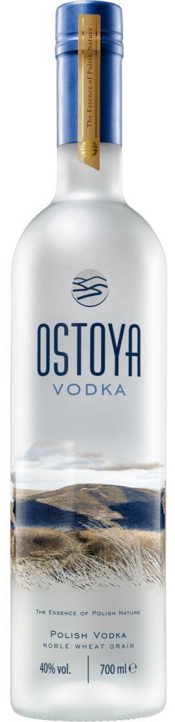 Ostoya Vodka 1