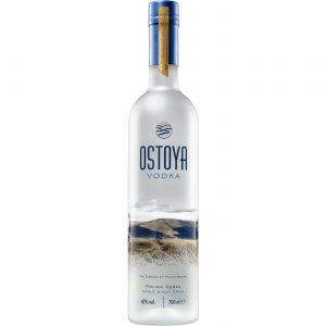 Ostoya Vodka Vodka 0,7 Liter