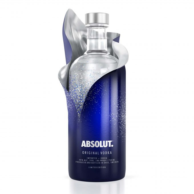 Absolut Uncover 0,7