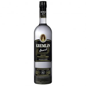 Kremlin Award Miniature Vodka 0,2 Liter