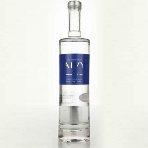 Aivy Vodka Blue