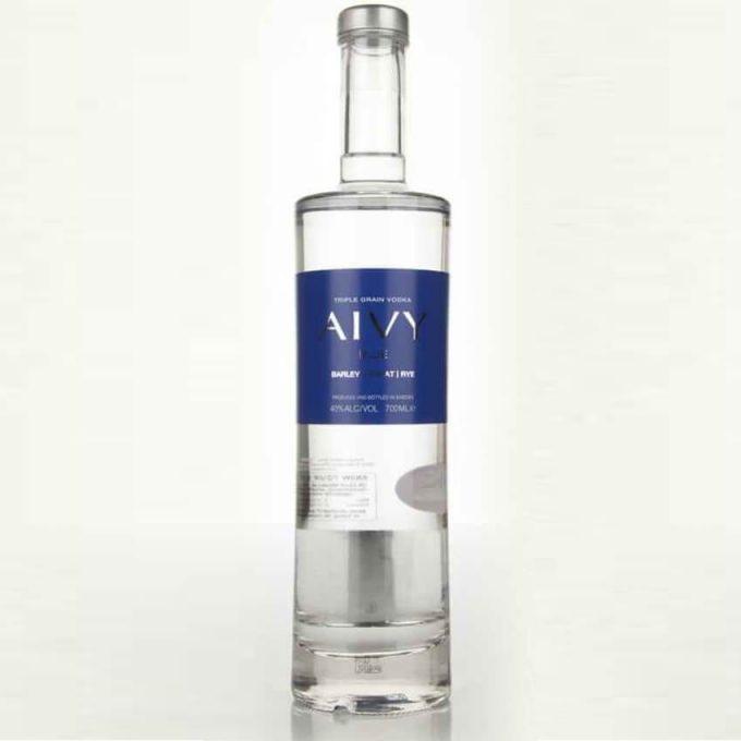 Aivy Vodka Blue