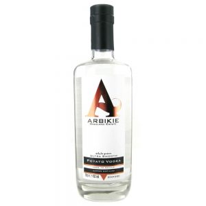 Arbikie Vodka Potato 0,7