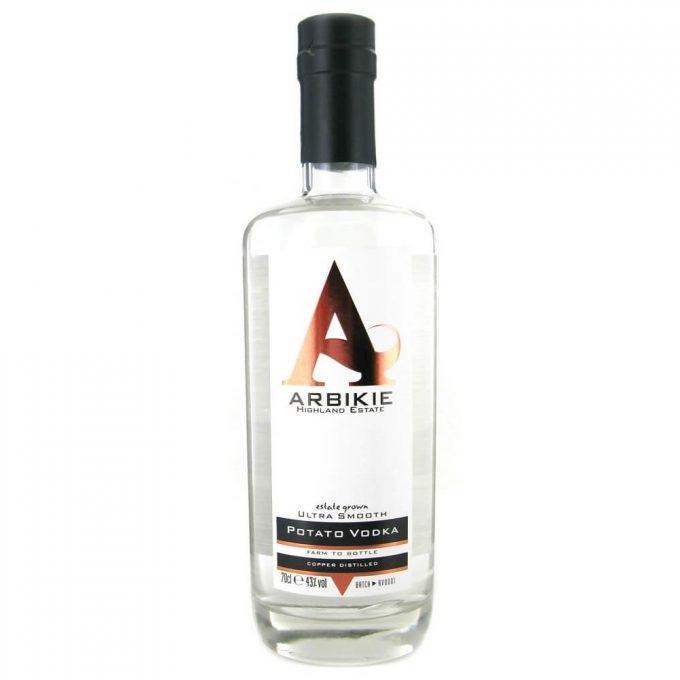 Arbikie Vodka Potato 0,7