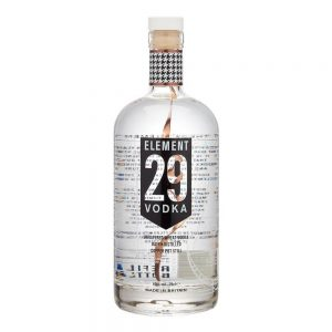 Element 29 Vodka Cobber Edition 0,7