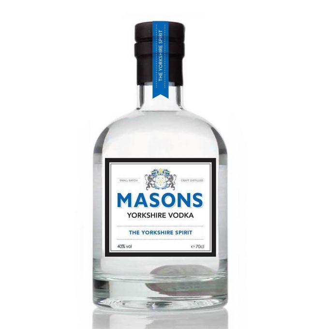 Masons Vodka 0,7