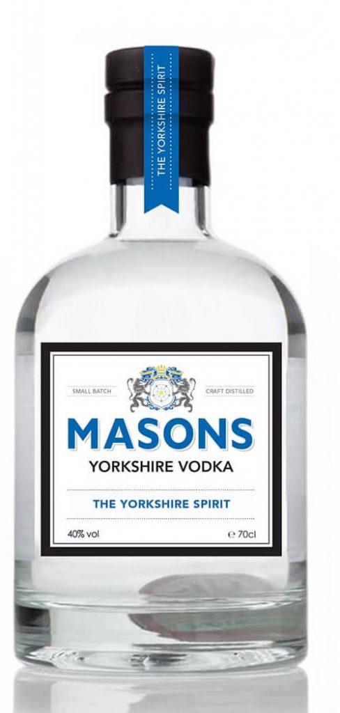 Masons Vodka