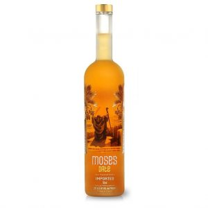 Moses Date Vodka 0,7 L