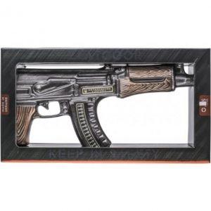 Zlatogor AK 47 Vodka