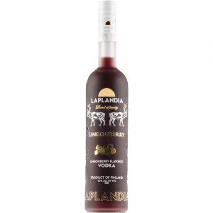 Laplandia Lingonberry Vodka 0,7