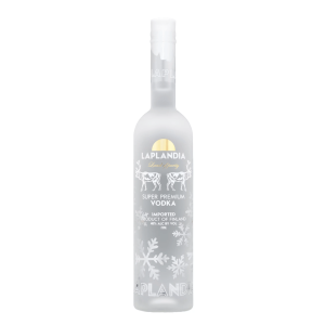 Laplandia Super Premium Vodka 0,7