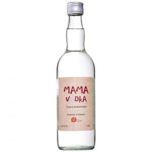 Mama Øko Vodka