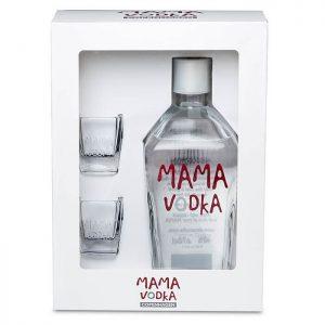 Mama Vodka Gaveæske