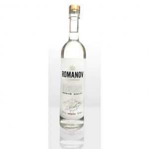 Romanov Vodka 0,7