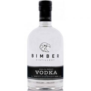 Bimber Vodka