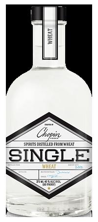 Chopin Single Wheat 2015