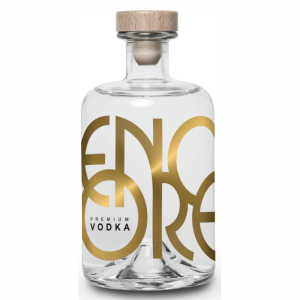 Encore Premium Vodka 0,5