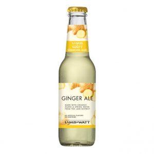 Lamb Watt Ginger Ale