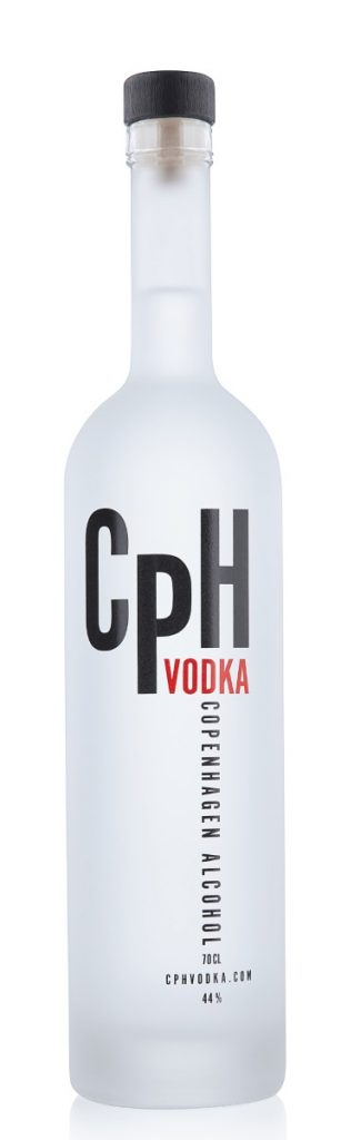Copenhagen Vodka