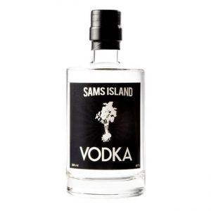 Sams Island Vodka