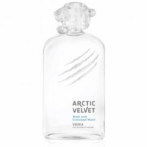 Arctic Velvet Premium Vodka 0,7 Liter