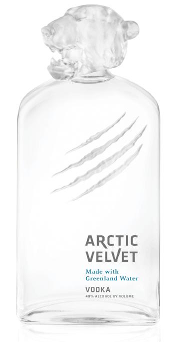 Arctic Velvet Premium Vodka 0,7