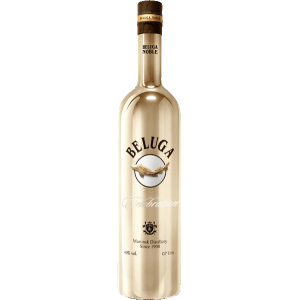 Beluga Celebration Vodka 0,7