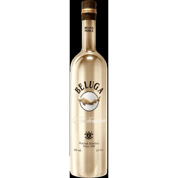 Beluga Celebration Vodka 0,7
