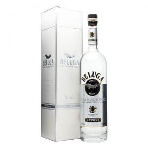 Beluga Magnum Vodka