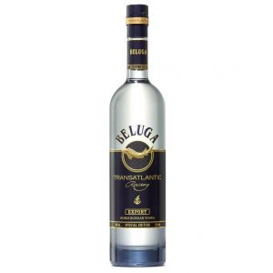 Beluga Transatlantic Vodka 0,7