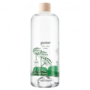Gustav Dild Vodka