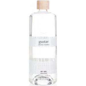 Gustav Vodka