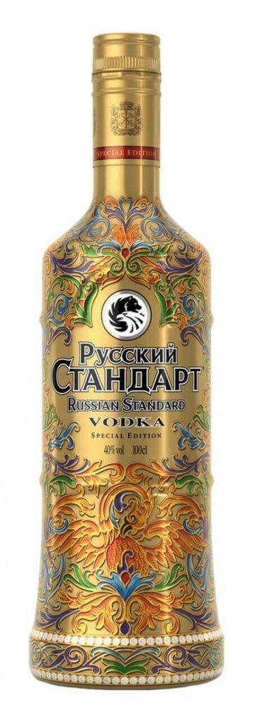 Russian Standard Lyubavin