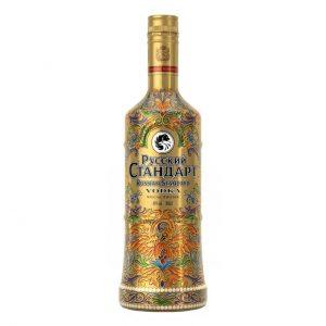 Russian Standard Lyubavin Vodka