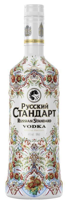 Russian Standard Pavlovo Posad Vodka