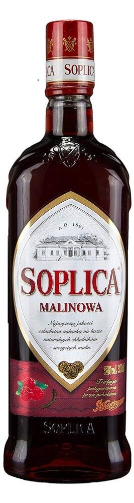 Soplica Malinowa Vodka