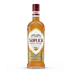 Soplica Valnød - Soplica Orzech Wlosky Vodka